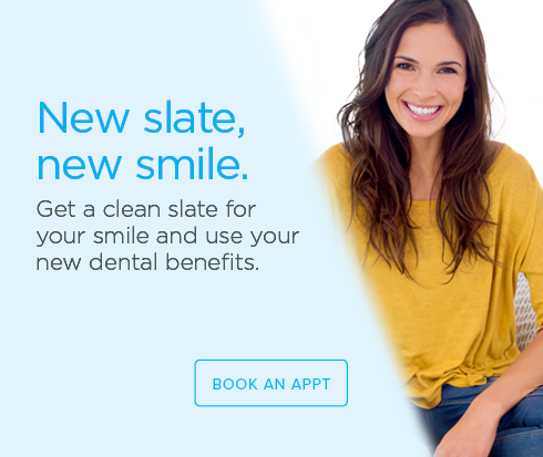 Rancho Cordova Dental Group and Orthodontics - New Year, New Dental Benefits