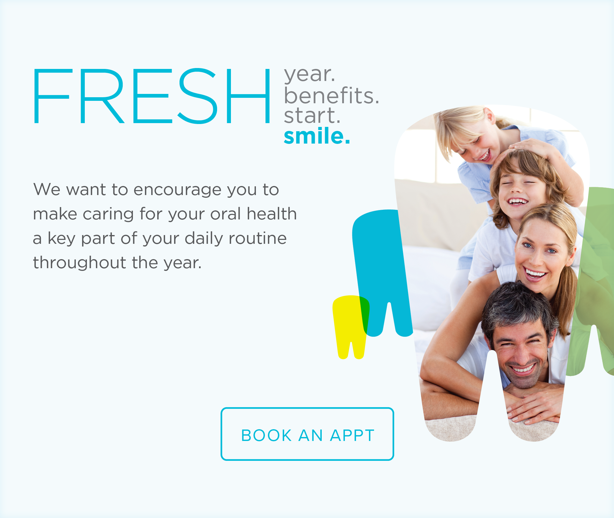 Rancho Cordova Dental Group and Orthodontics - Make the Most of Your Benefits